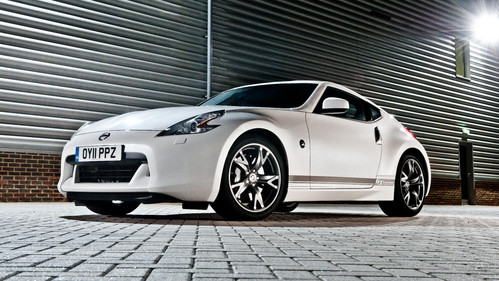 Nissan 370Z GT Edition Price and Details