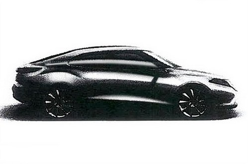 Saab 9 3 at New Saab 9 3 Sketch Leaked