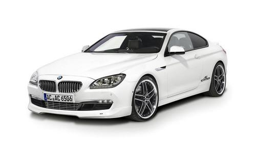 AC Schnitzer BMW I Coupe - 2011 bmw 650