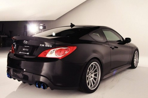 Rm Genesis Coupe