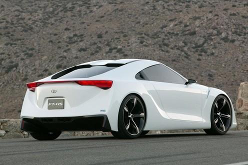 Details Emerge On New Toyota Supra