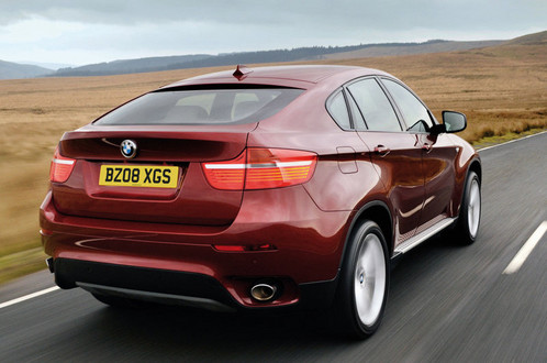 Bmw X4 Production Confirmed