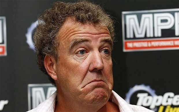 Jeremy Clarkson at Top Gear India Special Controversy