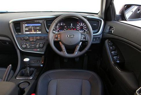 High Quality Kia Optima UK 4 At 2012 Kia Optima UK Price And Specs