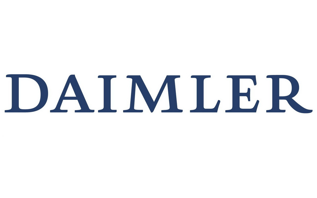 daimler ag logo at Daimler Reports 2011 Record Sales Figures