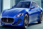 masf at Geneva 2012: Maserati GranTurismo Sport