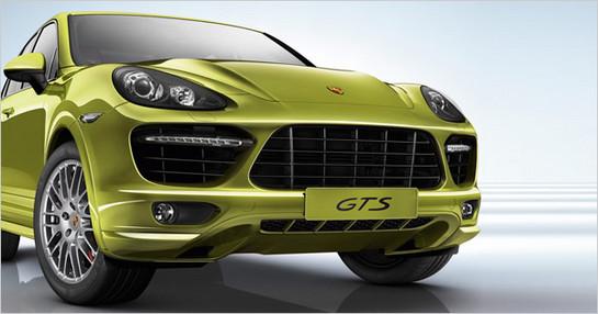 Official: 2013 Porsche Cayenne GTS  cayenne GTS 4