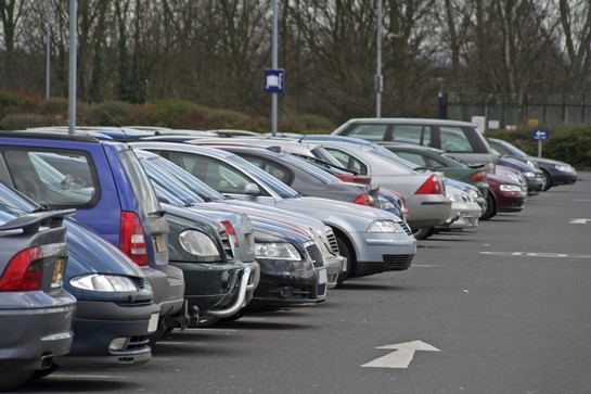 Car Parking at What You Need to Know about Car Parking