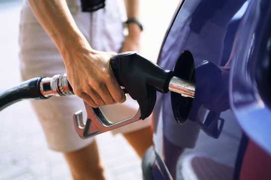 Fill Up Car at How to Fill Up Your Car at the Petrol Station