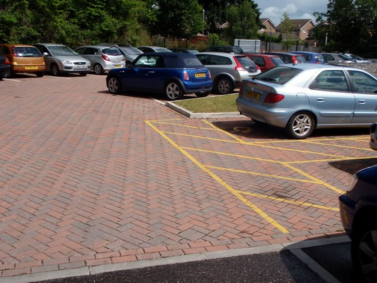 Inline Car Park at How to Inline Park