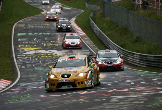 Weber Gabor Nurburgring Nordschleife at Top 5 Race Tracks in the World