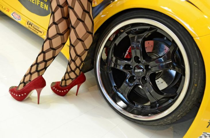 tuning world bodensee 2012 05 730x481 at 5 Eye Catching Ways to Customize Your Car Exterior