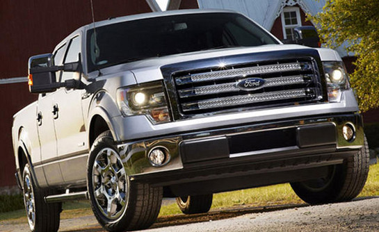 Ford F   At Official  Ford F