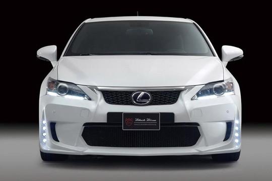 Lexus Ct200H F Sport >> Wald Body Kit For Lexus CT 200h