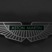Aston Martin logo 175x175 at Aston Martin History & Photo Gallery