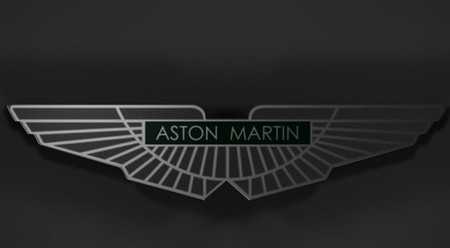 Aston Martin logo at Aston Martin History & Photo Gallery