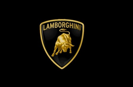 Lamborghini Logo at Lamborghini History and Photo Gallery