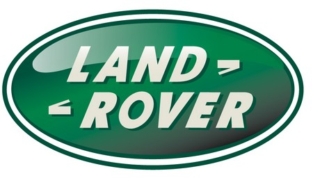 Land Rover Logo at Land Rover History and Photo Gallery