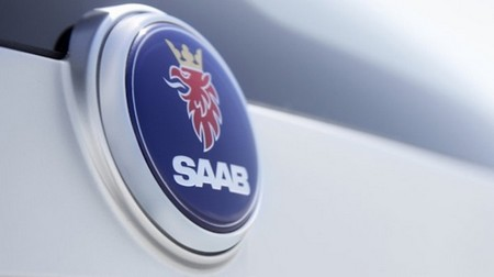 SAAB logo at General Motors kills SAAB to save the hassle