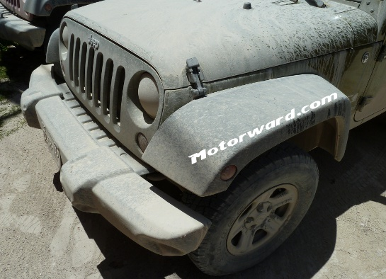 jeep wrangler offroad motorward 01 at Signs You Need Replacement Parts for Your Jeep