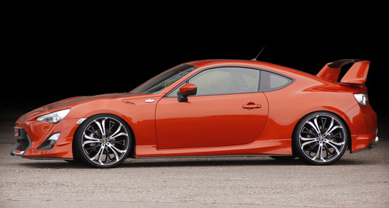 toyota gt86 with barracuda tzunamee wheels. Black Bedroom Furniture Sets. Home Design Ideas