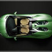 lamborghini aventador roadster green 02 175x175 at Lamborghini Aventador Roadster Color Renderings