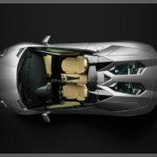 lamborghini aventador roadster grey 02 175x175 at Lamborghini Aventador Roadster Color Renderings