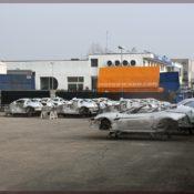 scaglietti 01 175x175 at Motorward Visit to Carrozzeria Scaglietti