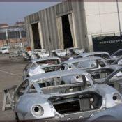 scaglietti 03 175x175 at Motorward Visit to Carrozzeria Scaglietti