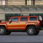 2008 hummer h3 alpha side 175x175 at Hummer History & Photo Gallery