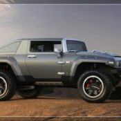 2008 hummer hx side 175x175 at Hummer History & Photo Gallery