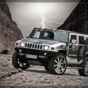2009 cfc hummer h2 front 175x175 at Hummer History & Photo Gallery