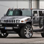 2009 cfc hummer h2 front 2 175x175 at Hummer History & Photo Gallery