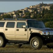 2009 hummer h2 side 175x175 at Hummer History & Photo Gallery