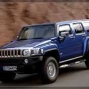 2009 hummer h3 front 2 175x175 at Hummer History & Photo Gallery