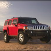 2009 hummer h3 front 3 175x175 at Hummer History & Photo Gallery