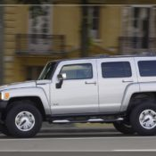 2009 hummer h3 side 175x175 at Hummer History & Photo Gallery