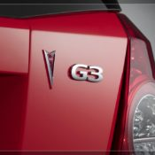 2009 pontiac g3 rear 2 175x175 at Pontiac History & Photo Gallery