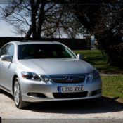 2010 lexus gs 450h front 2 175x175 at Lexus History & Photo Gallery