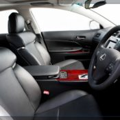 2010 lexus gs 450h interior 2 175x175 at Lexus History & Photo Gallery
