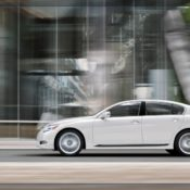 2010 lexus gs 450h side 2 175x175 at Lexus History & Photo Gallery