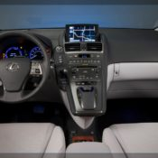 2010 lexus hs 250h interior 175x175 at Lexus History & Photo Gallery