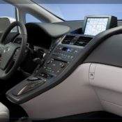 2010 lexus hs 250h interior 2 175x175 at Lexus History & Photo Gallery