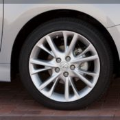 2010 lexus hs 250h wheel 175x175 at Lexus History & Photo Gallery