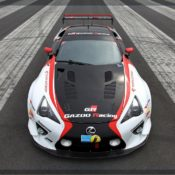 2010 lexus lfa gazoo racing front 175x175 at Lexus History & Photo Gallery