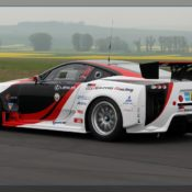 2010 lexus lfa gazoo racing side 175x175 at Lexus History & Photo Gallery