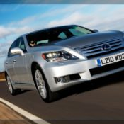 2010 lexus ls 600h front 175x175 at Lexus History & Photo Gallery