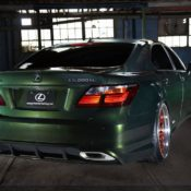 2010 lexus ls 600h l fox marketing rear 175x175 at Lexus History & Photo Gallery