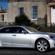 2010 lexus ls 600h side 5 175x175 at Lexus History & Photo Gallery