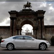 2010 lexus ls 600h side 8 175x175 at Lexus History & Photo Gallery